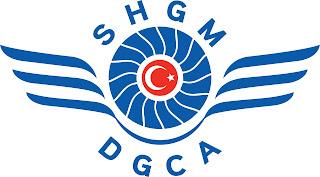 SHGM - Sivil Havacılık Genel Müdürlüğü