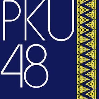 PKU48! Tim Dance Cover Dalam Naungan 48Family Pekanbaru