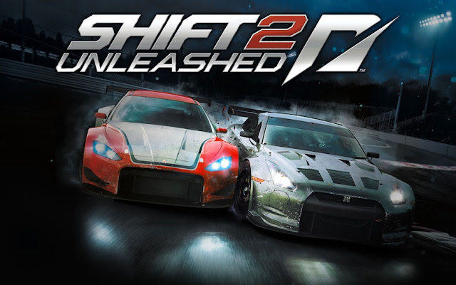 Get Free Download Game Need for Speed (NFS) Shift 2 for Computer or Laptop