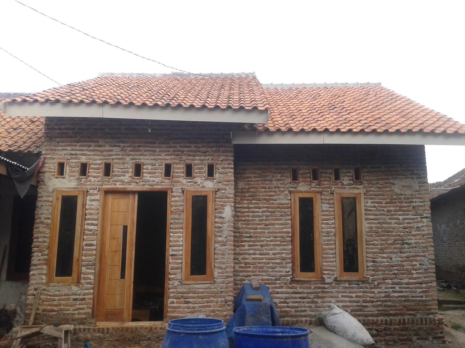Rincian Dan Biaya Bangun Rumah Kecil Yang Minimalis Type 36