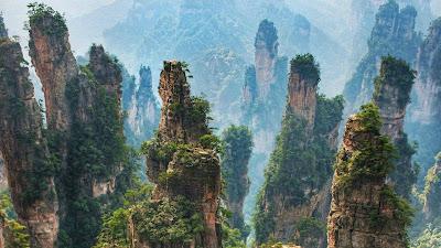 Zhangjiajie - 7D5N ZHANGJIAJIE LAND OF AVATAR