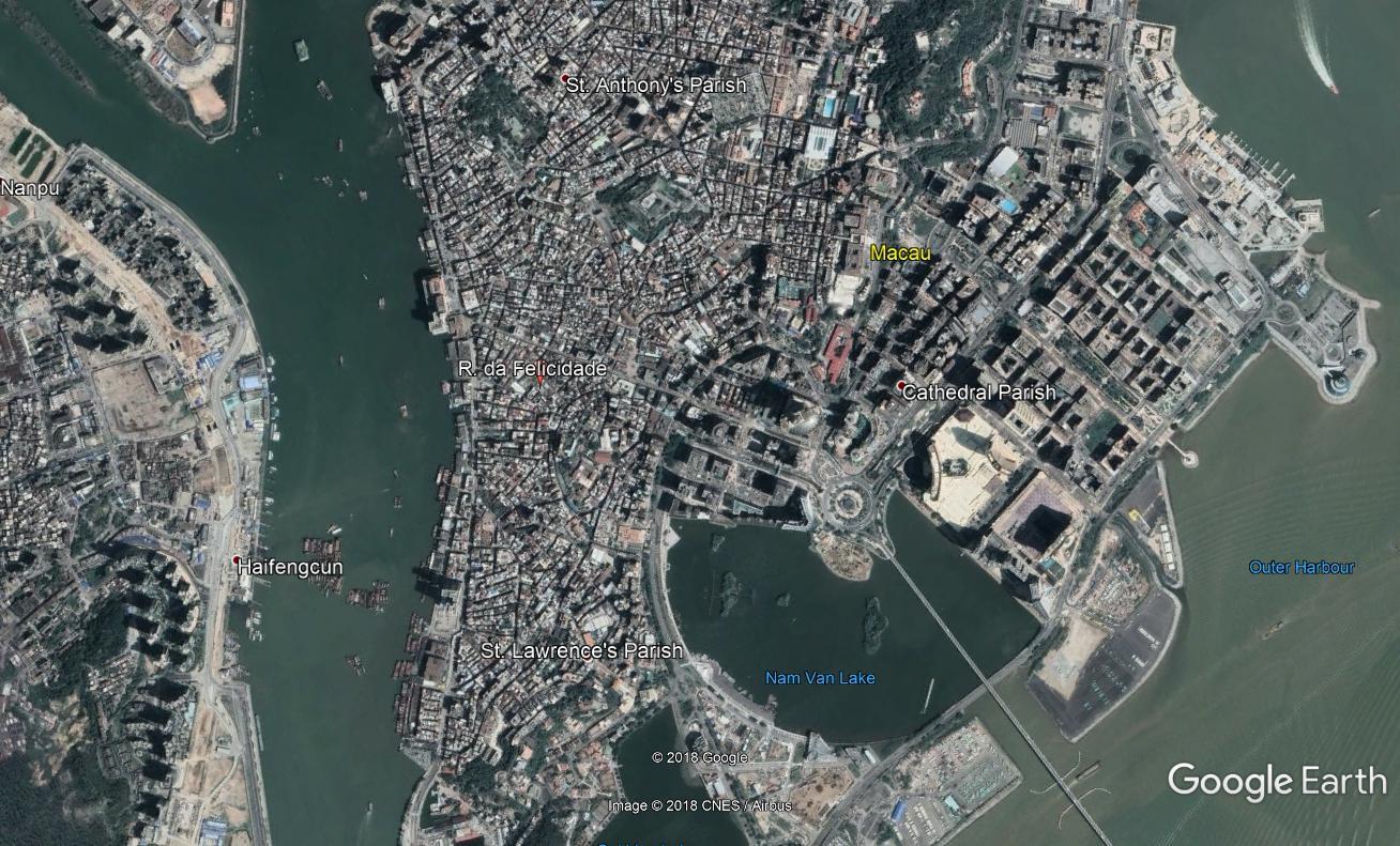 Indien datant de Hong Kong