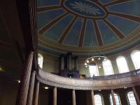 Religious Buildings Newcastle