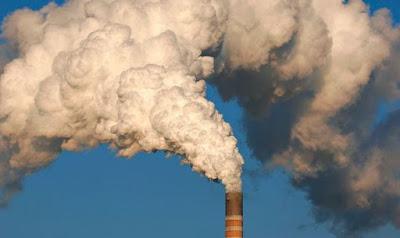 Pengertian dan Penyebab Pencemaran Udara