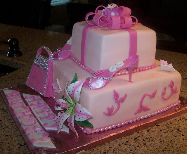 birthday cake decorating ideas for girls h6y
