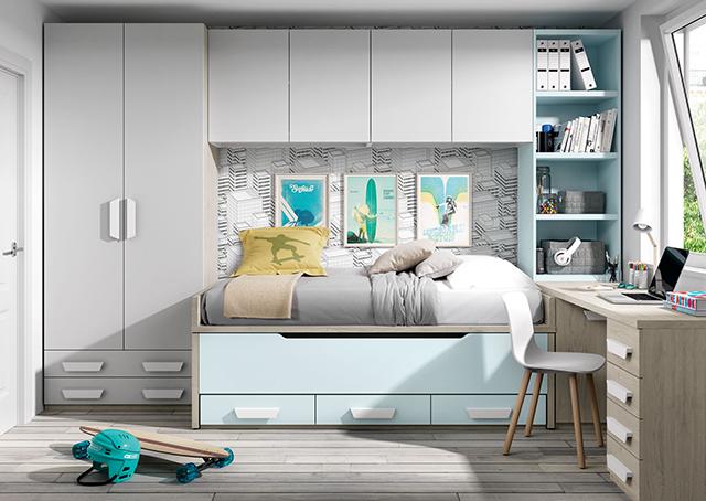 dormitorios-juveniles-valencia-69fk104