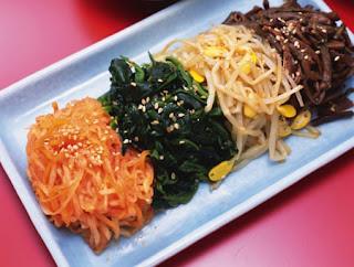 Салаты по-корейски: коллекция рецептов, советов и секретов http://prazdnichnymir.ru/
