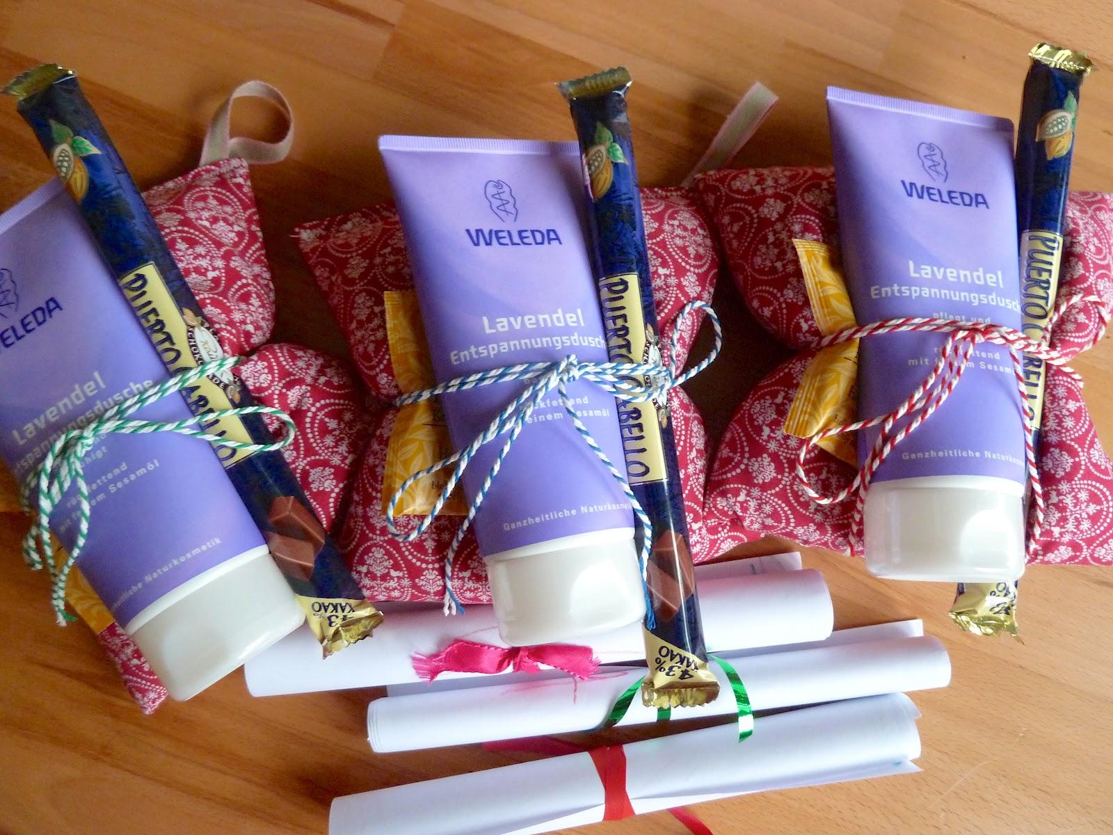 Frische brise abschied und eingew hnung - Geschenk erzieherin weihnachten ...