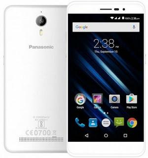 SMARTPHONE PANASONIC P77 - RECENSIONE CARATTERISTICHE PREZZO