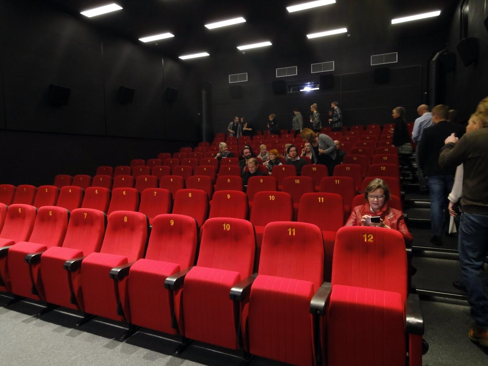 Kino Korjaamo