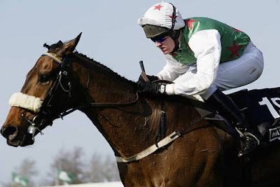 Monty's Pass Takes 2003 Grand National