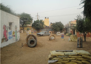 chattarpur delhi shoot out zone,adventure places in delhi,dating destinations for couples in delhi