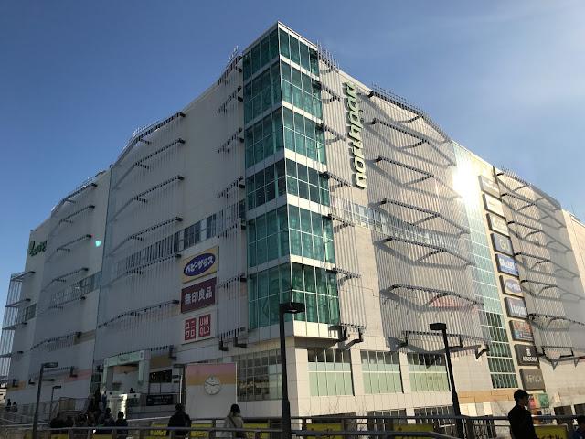 ノースポートモール6階がゲームセンターのみならずAR、放送局等、大幅リニューアル予定!