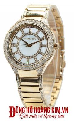 Đồng hồ nữ chính hãng giá rẻ