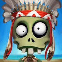 Zombie Castaways v2.6.2 Mod