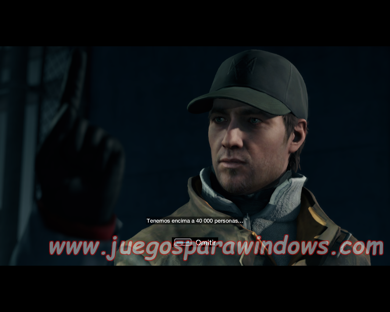 Watch Dogs Full PC ESPAÑOL Descargar (RELOADED) UPDATE v1.03.471 17