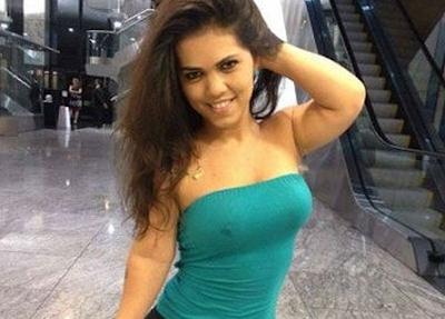 Ella es Karina la ENANA MÁS SENSUAL DEL MUNDO