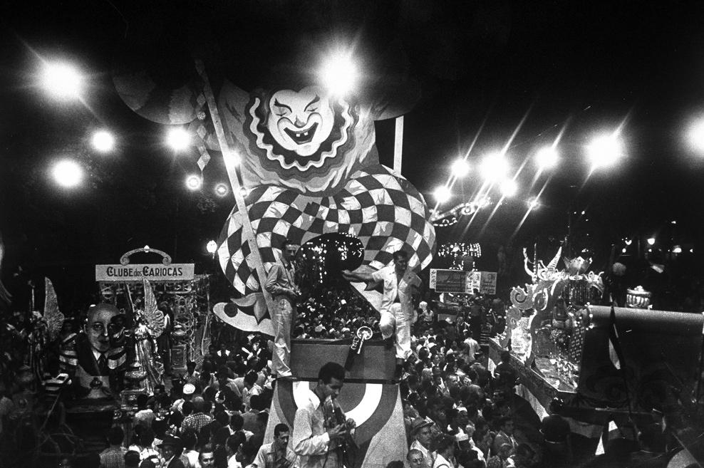 """Diretor De Carnaval Deixa Tradicional Escola De Sp: .: JOÃOSINHO TRINTA: """"QUE ASSIM SE RECORDEM DE MIM"""""""