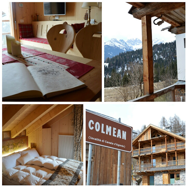 colmean charming lodges