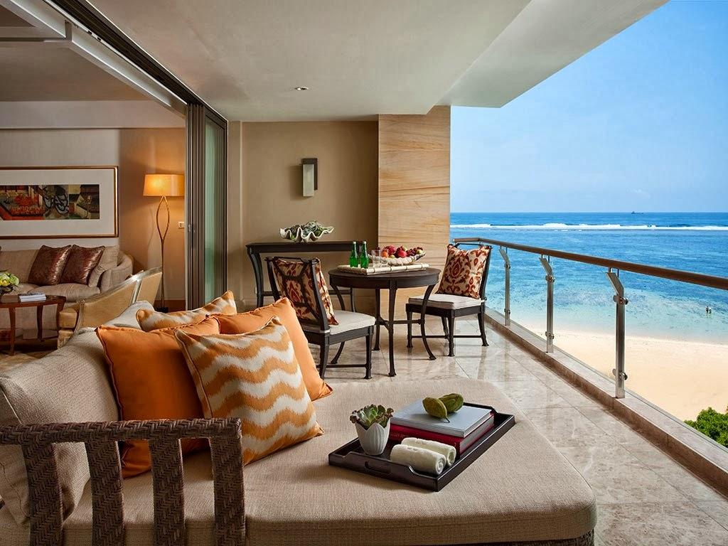 Luxury Life Design: The Mulia - Bali, Indonesia