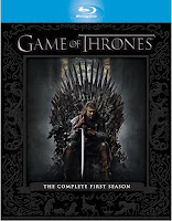 Game of Thrones Cover BD