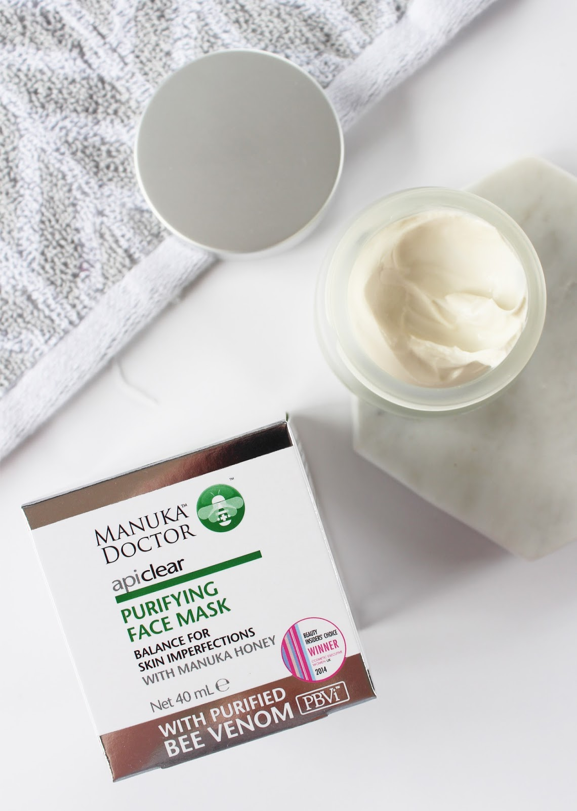 MANUKA DOCTOR | Purifying Face Mask Review - CassandraMyee