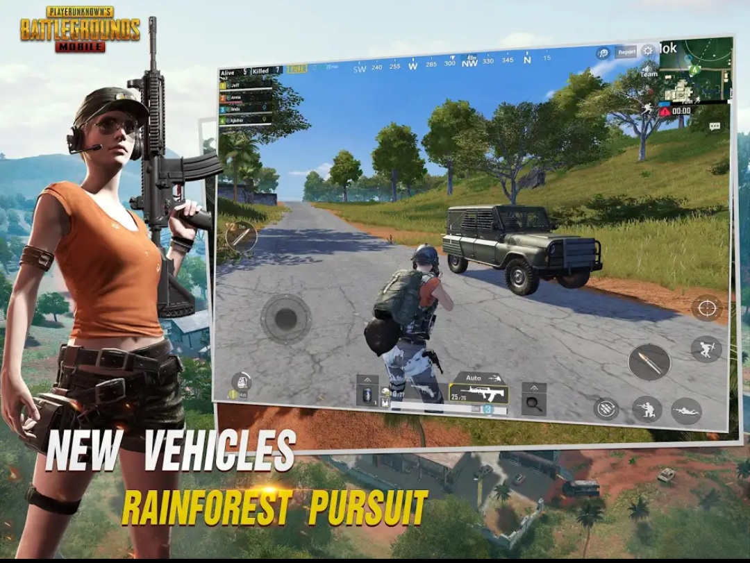 Pubg Mobile Apk 0 13 0 Timi Lightspeed English Dr Rann Mods - same as original pubg mobile game but its lite version is for low end android phones so if you have low end android device then you will have to play