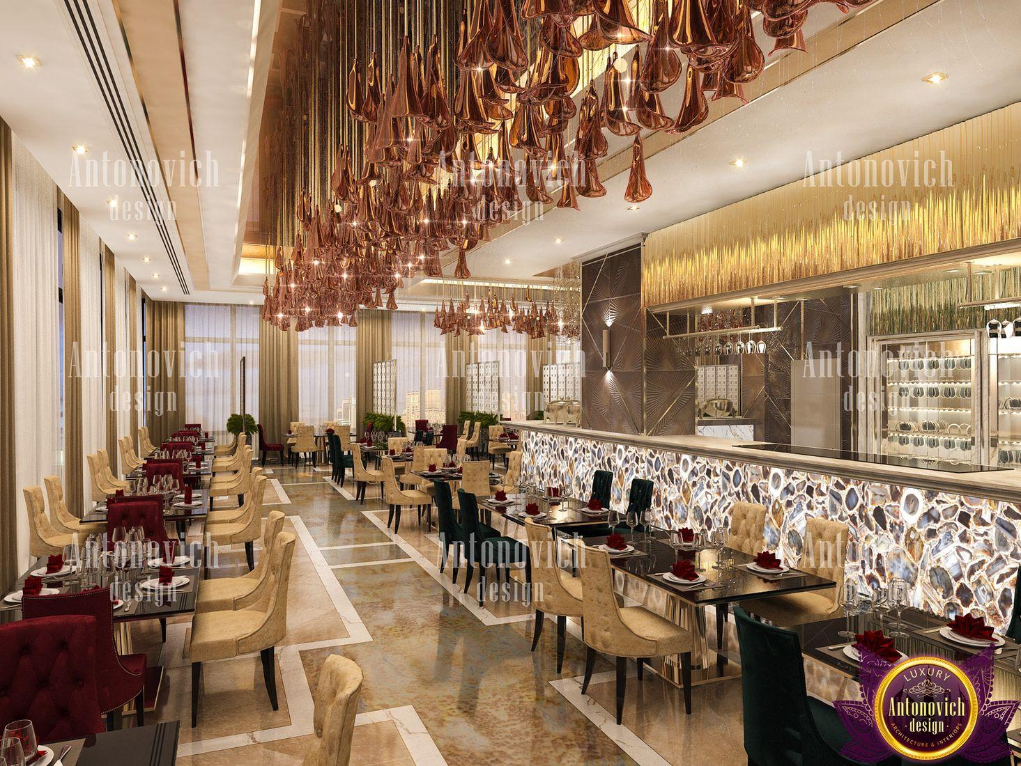 Turkey Interior Design