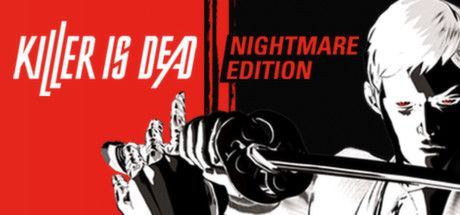 Download Game Killer is Dead - Nightmare Edition