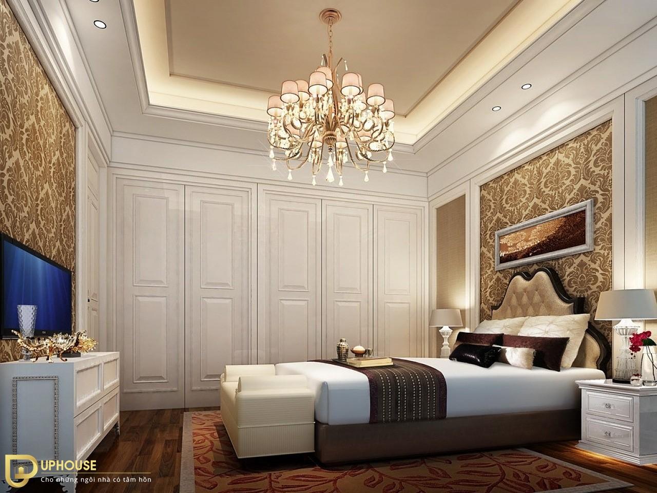 Đèn phòng ngủ đẹp 10