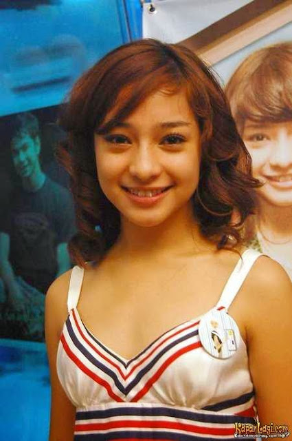 Foto artis Nikita Willy