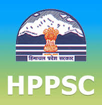 Himachal Pradesh Public Service Commission Recruitment 2016,