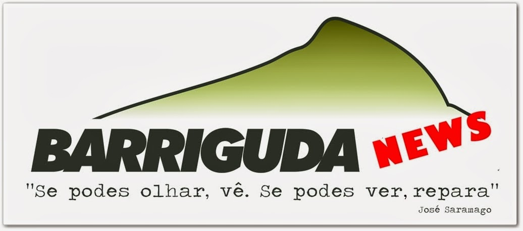 BLOG BARRIGUDA NEWS