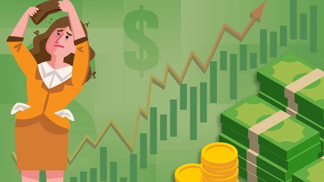 ¡Alerta! Aseguran que la economía argentina caerá 2,5% en 2018 y no crecerá en 2019