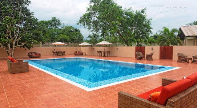 Epe Resort, Lekki, Lagos, Nigeria.