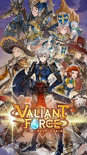 Valiant force android apk games
