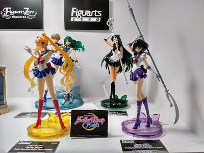 S.H.Figuarts de Super Sailor Venus.