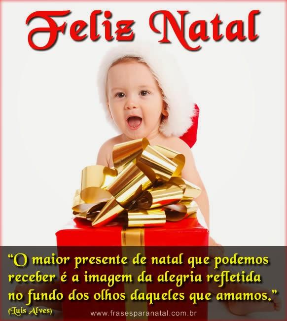 Frases Legais Para Natal