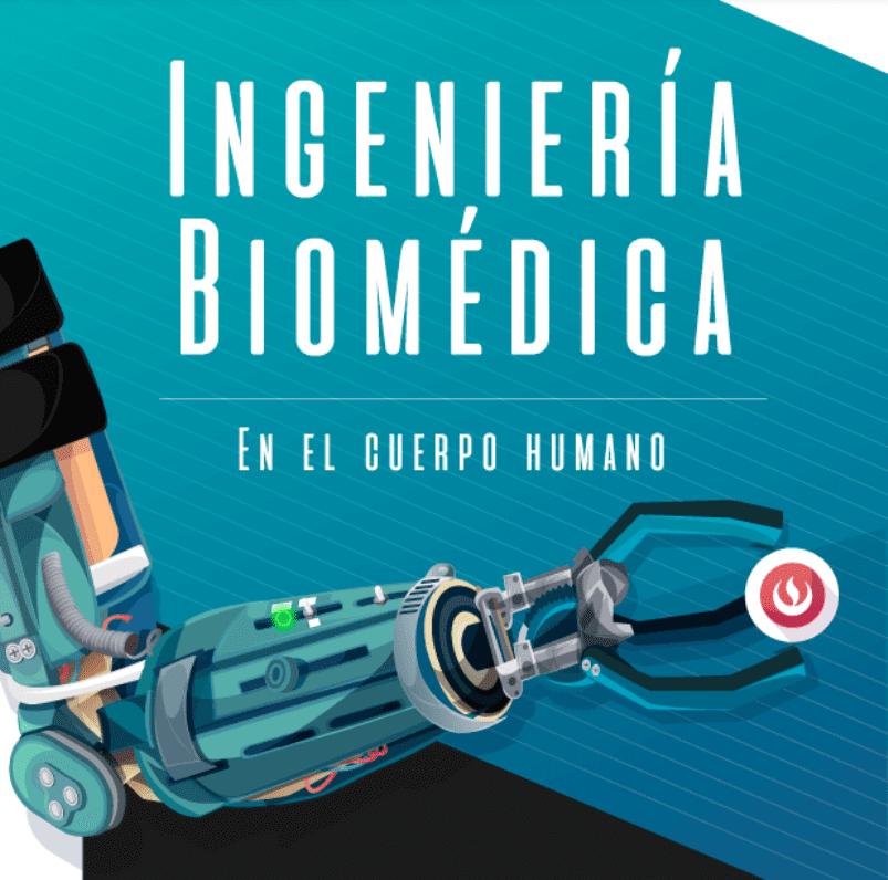 Ingeniería Biomédica en el cuerpo humano