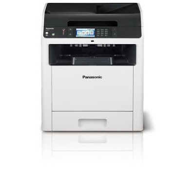 Panasonic DP-MB537 Driver Download