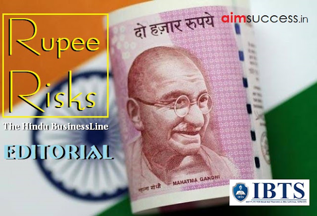 Rupee Risks The Hindu BusinessLine