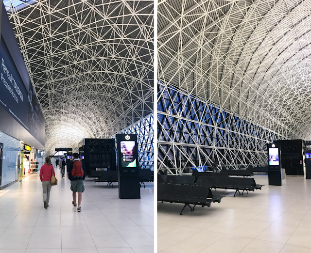 New Zagreb Airport