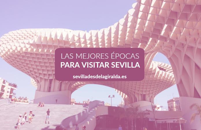 Las Setas, plaza de la Encarnación Sevilla.
