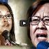 WATCH: Gloria Arroyo Nagsalita na Pambabatikos ni De Lima Kay President Duterte