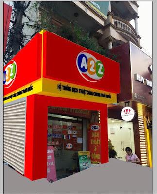 Dịch thuật huyện Định Quán - Đồng Nai chóng vánh chính xác giỏi