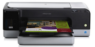 HP OfficeJet K8600DN