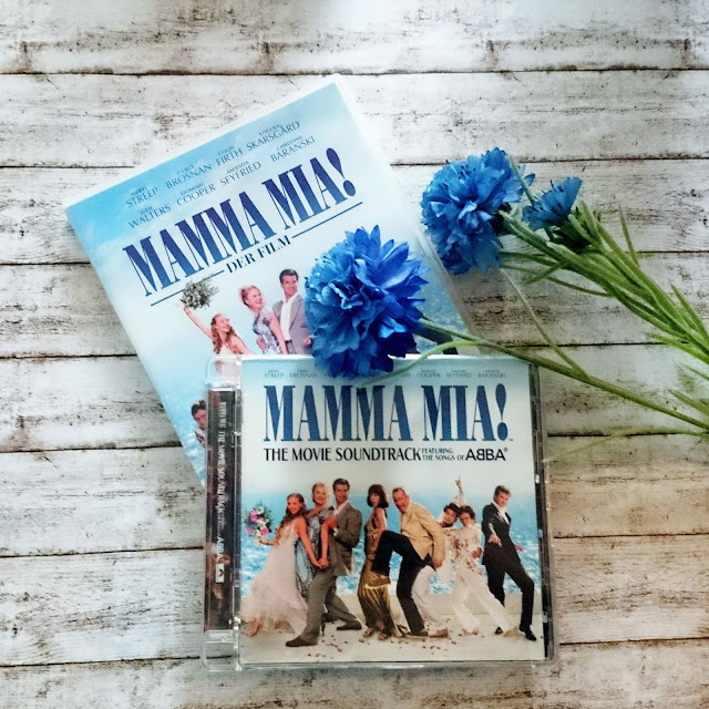 [Music Monday] Mamma Mia! The Movie Soundtrack