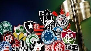 Horário dos Jogos do Brasileirão de Domingo dia 02/07/2017