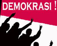 Pengertian Asas Demokrasi