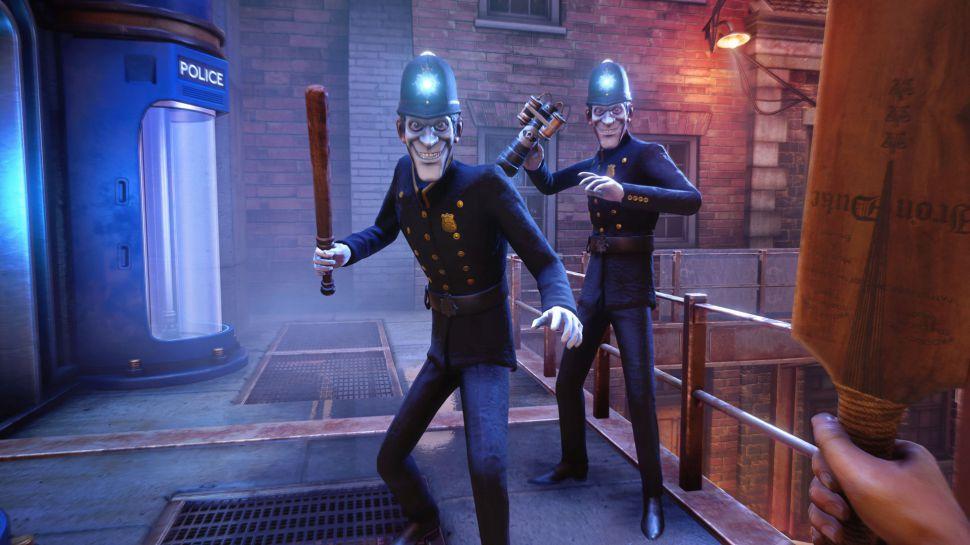 Imagen Nuevo trailer de We Happy Few muestra un juego renovado